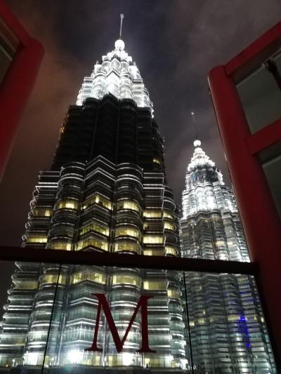 5度目のマレーシア!クアラルンプールからイポーへ鉄道小旅行
