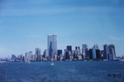 【復刻版】アメリカ横断日記 3 自由の国、憧れの都~New York~