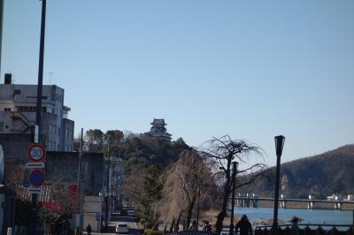 愛知県の国宝 犬山城 如庵と岐阜県 多治見市の多治見市美濃焼ミュージアム