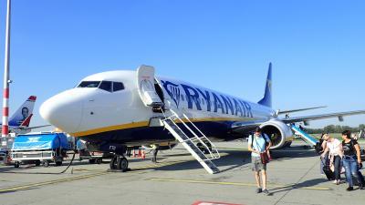 11日間で中欧4か国周遊◆Day5◆Ryan Airでプラハからブダペストへ移動編