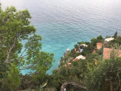シチリア島・南イタリアを10日間で回る旅-7 アマルフィからの... ミラノ経由帰国編