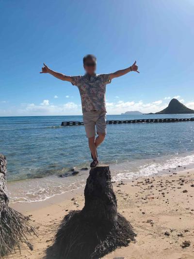 二年連続のハワイはホノルル泊で個人チャーター利用旅---六日目