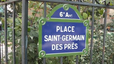 パリの主要観光スポットを足早に回る①/食いしん坊の夏ぶらり旅「フランス編」