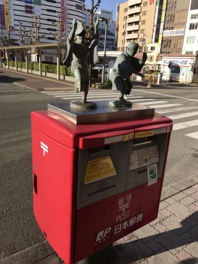 大塚国際美術館への旅