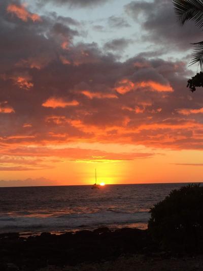 子育てひと段落 満点の星空に憧れてマウナケア山