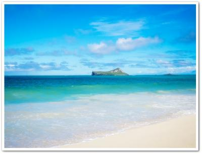 B'z PARTY Presents B'z Pleasure in Hawaii 4日目 後半「ワイマナロビーチ」~「アロヒラニのプール」~「ルースズクリスステーキハウス」 帰国日「アロヒラニのオーバーで朝食」~「ワイキキ散歩」
