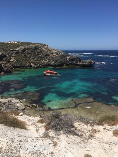 西オーストラリアの楽園