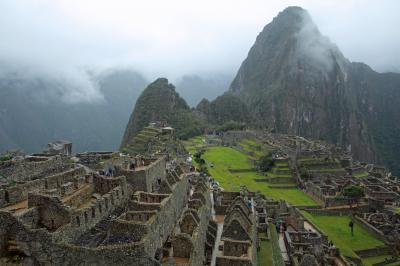 年末年始 中南米絶景の旅へ(ペルー編)