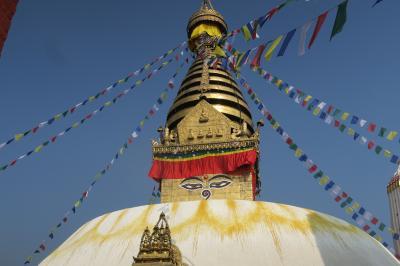 2019 1/10~14 Nepal Kathmandu ①
