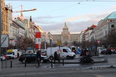 2018 ハンガリー・スロバキア・チェコ周遊 10日間 (8) 自由行動