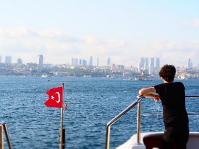 トルコ2018