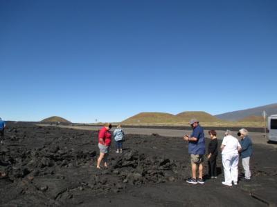 シニアのクルーズ4回目、ハワイ4島クルーズの10日間 その3 ハワイ島