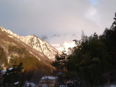 2019年初旅は谷川温泉へ&ちょっとだけスキー