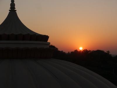 2019新春インド旅 その4~ジョドプール(メヘランガール城)