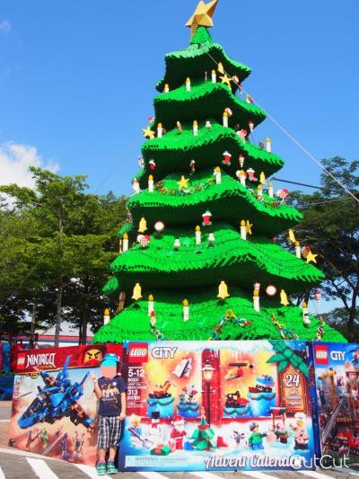 シンガポール3泊5日の旅①(今年は国境越えてマレーシアへ!)