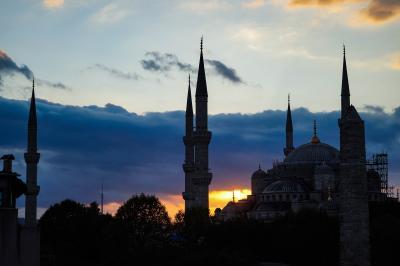 【絶景をめぐる】トルコ&ギリシャ2カ国周遊旅行④イスタンブール2日目