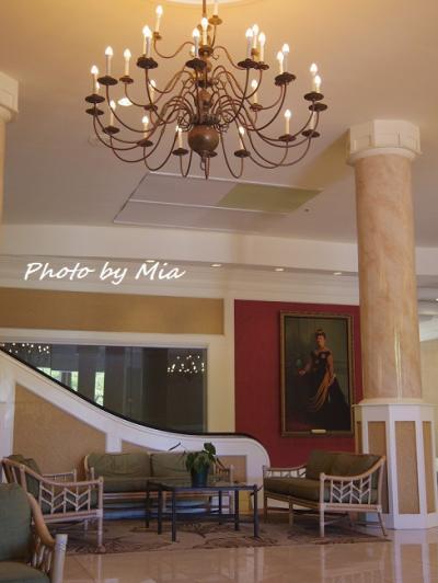 ハワイで過ごす結婚記念日④ クイーン・カピオラニ・ホテル宿泊記