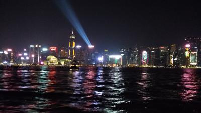 2018年11月 香港ひとり旅 その4