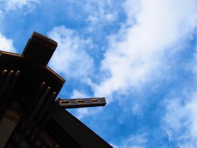 2018 神社と花園を巡る一泊二日弾丸旅 【前編】帯広神社~釧路の夜まで