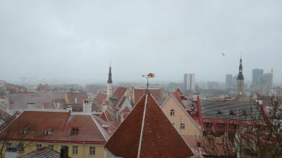 北欧周遊⑥~タリン in エストニア