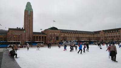 北欧周遊④~ヘルシンキ in フィンランド