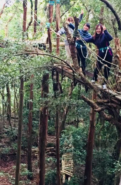 4泊5日 盛り沢山の家族旅行 second in 鹿児島&屋久島 part 2