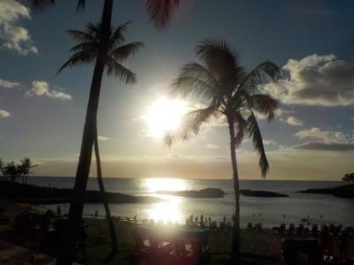 ハワイ・コオリナの夏2018④完結