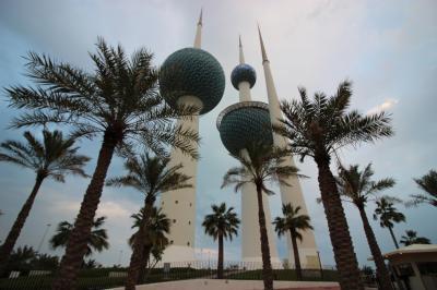 中東'18~'19②~クウェートの街歩き