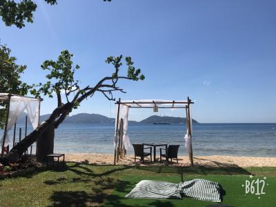 レンタカー・エアアジアで行く!プーケットの旅3泊5日 ② タボンビーチヴィレッジリゾート