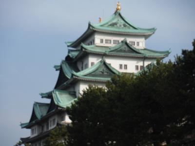 2019年1月のんびりと電車で東海道を往復(3・完)名古屋めしを食べ歩き帰ります
