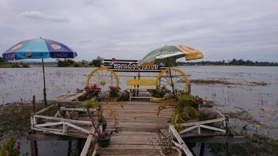 イサーン&ラオス南部周遊 マイナー年末年始④-2 サワンナケート