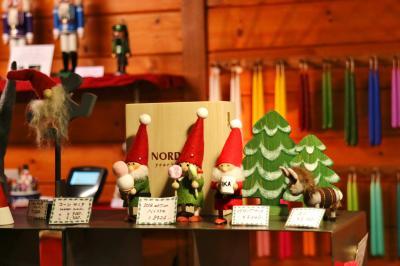 キラキラ☆ホワイト・イルミネーション&クリスマス市 in 札幌♪冬の北海道も、美味しいYO☆☆☆vol.2