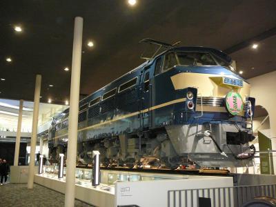 京都鉄道博物館の旅(その2)