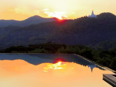 2018-19年越しタイ・チェンマイ Rachamankha・Veranda Resort宿泊記