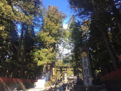 平成最後の年越しは、鬼怒川で2泊3日の雪見風呂その2