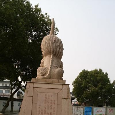 2017上海周辺の古鎮へ その2
