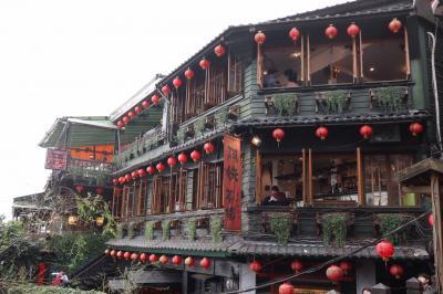 3泊4日の台湾格安女子旅