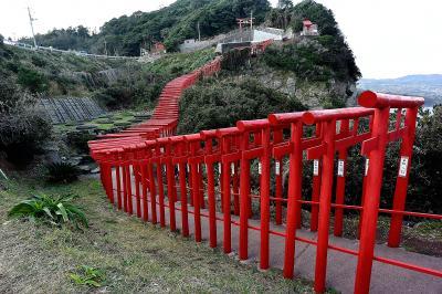 萩・津和野・宮島の旅その2