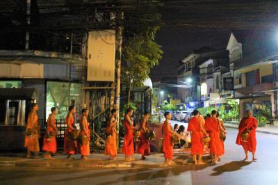 ラストデスティネーション・ミャンマーラオスの旅 2