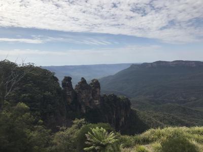 初めてのオーストラリア!年末年始をシドニーで Part2
