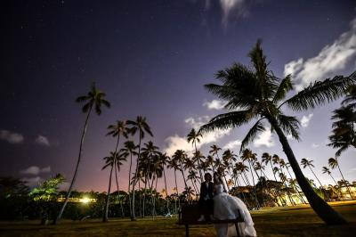 カジュアルハネムーン~Hawaii~ 2日目