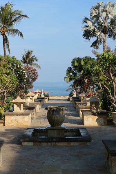 バリ島前撮り旅行(アヤナ リゾート アンド スパ) #1、2日目前半