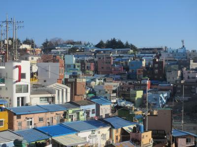 初めて釜山に行って来ました!3日目~最終日