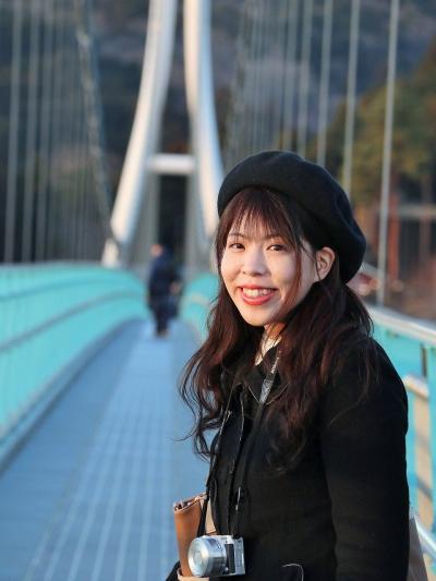 冬の箱根で絶景さんぽと美術館めぐり(その1)《芦ノ湖・大涌谷・三島スカイウォーク編》