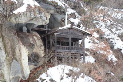 2019.1.12~15 冬の山形3泊4日前半編 ~肘折温泉と山寺~