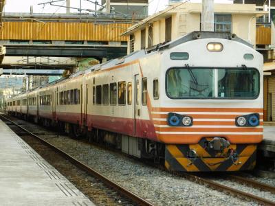 2018行くぜ、熱帯。列車で巡るアジアの街角!vol.4(台湾:「自強号167次」編!)