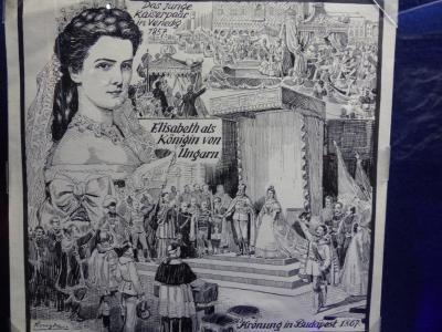 ウィーンで過ごす年末年始'18-'19【8】元日の王宮(ホーフブルグ)~シシィ博物館~ペーター教会オルガンコンサート編