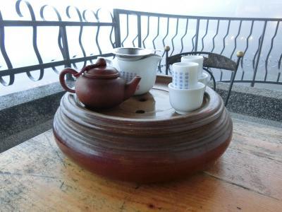 2019年1月台北☆食べて歩いてお茶をして☆冬のリビエラホテル泊【後編】