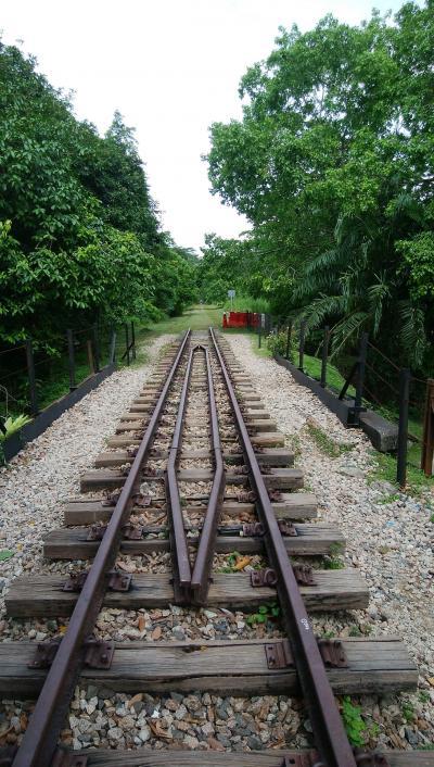 シンガポールのローカルエリアへの半日ぶらり旅(ブキッ・ティマ自然保護区)