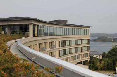 宿ログ|志摩観光ホテル ザ ベイスイート(2011年)